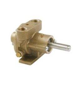 RecMar Westerbeke / Sherwood Water Pump (24102)