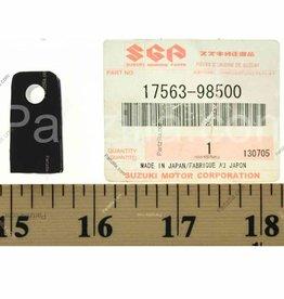 Suzuki waterpomp rubber grommet DT4/DT5/DT6 17563-98500