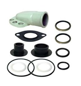 GLM Marine Volvo Steer Stern Repair Kit 200, 250, 270, 280, 290