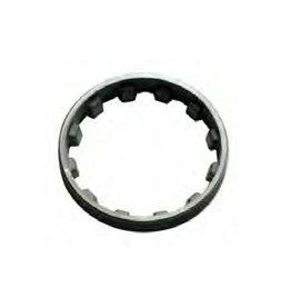 Honda Nut Gearcase End BF35AM BF40B / B2 / BX / A4 / A/ A1 / A2 / AX / A3 / AY BF45AM BF50A4 / A/ A1 / A2 /AX / A3 / AY 41109-ZV5-000