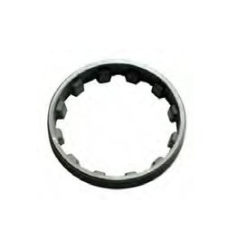 RecMar Honda Nut Gearcase End BF35AM BF40B / B2 / BX / A4 / A/ A1 / A2 / AX / A3 / AY BF45AM BF50A4 / A/ A1 / A2 /AX / A3 / AY 41109-ZV5-000