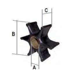 CEF Mercury 2-3.3 hp / Tohatsu Impeller 2.5A / 3.5A / 3.5B 2 Stroke