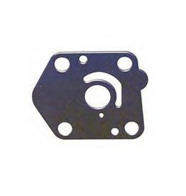 RecMar Suzuki / Johnson Evinrude Impeller Plate DF9.9(R)T-K3 (1996-11) DF15(R)-K3 (1996-12) DT15C (1989-97) DT9.9 / DT15K1-K4 (2001-04) DT9.9K / DT15K-G-K4 (2001-04) DT9.9K / DT15K-G-Y (1986-00) (REC17471-93902)