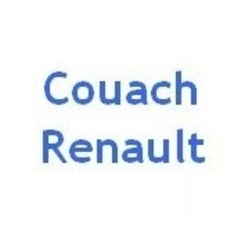 Renault Couach Impeller
