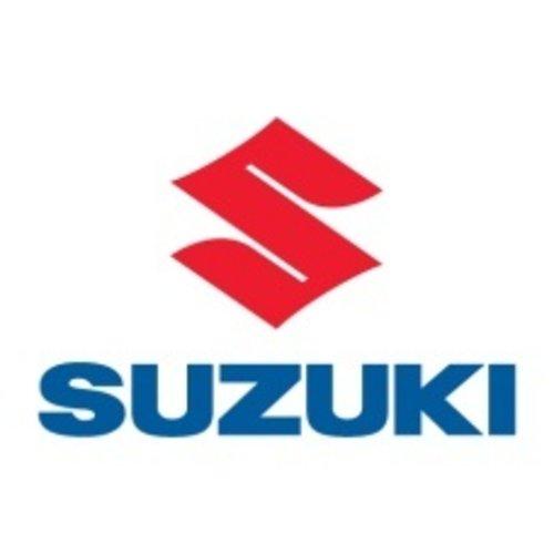 Suzuki Propeller and Hardware