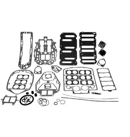 RecMar Mercury gasket set 105/140 JET V-135 V-150 (XR / EFI) V-175 (XR / EFI) V-200 (XR / EFI) XR-6 27-815791A92