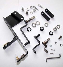 Yamaha remote control mounting kit 9.9F, 15F 2-stroke latest model YMM-21206-00 / 63V-48501-00