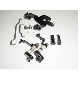 Yamaha remote control kit 20/25 car tube 2-cylinder 2-stroke (6L2-48501-11)