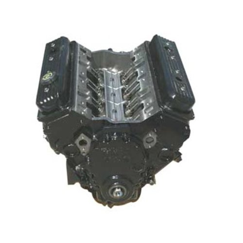 GM (General Motors) Complete Engine Block Mercruiser / Volvo / OMC / Ford