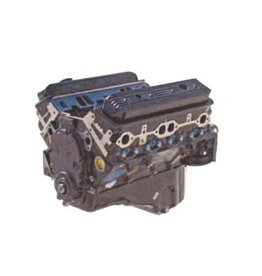 GM engine block model: 5.0L 250 HP