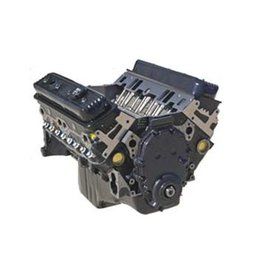 RecMar GM engine block model: 5.7L 330 HP