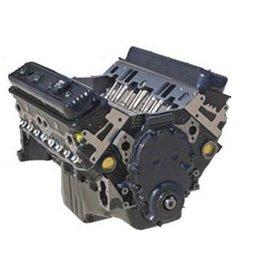 GM engine block model: 6.2L 355 HP
