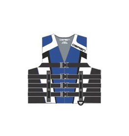 Obrien 4B Adj. Ce Nylon Vest Blue - S/M (OB2112103)