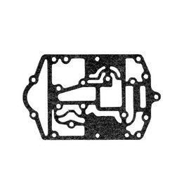 RecMar Mercury/Johnson/Evinrude Exhaust gasket 65, 80 Jet 75, 90 (3 cyl) 100, 115, 125 (4 cyl) 75, 90, 115 DFI (3cyl) 1.5L (1987-10) 27-43008