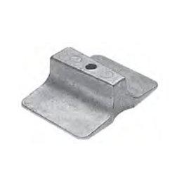 Tecnoseal Yamaha Anode 8/9.9/15/25/30 pk en Yamaha T60TLR zink of aluminium