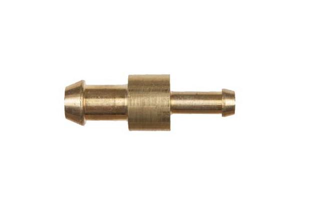 RecMar Check valve Fuel / oil connector