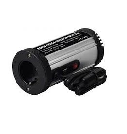 Stroom omvormer Power Inverter DC to AC