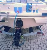 Preparing the Inboard Engine for Winter Flush Kit including Fogging Oil and 5L Coolant