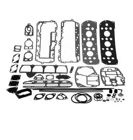 Mercury/Johnson/Evinrude 75 hp 4 cyl 84-88, 80 hp 4 cyl 78, 79 (GLM39210)