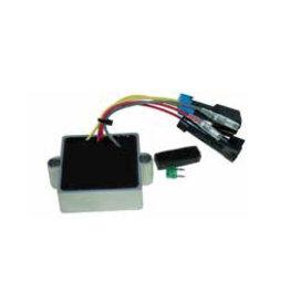RecMar Mercury RECTIFIER REGULATOR 883072T2, 854515T2, 893640T01, T1