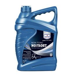 Eurol 5 Liter: Eurol Nautic non toxic, drinkwaterleiding koelvloeistof tot -26°  Biologisch afbreekbaar