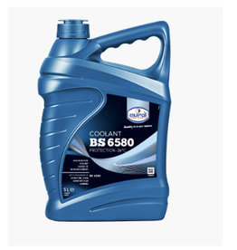 Eurol 5 Liter: Eurol Coolant Koelvloeistof BS 6580 -26