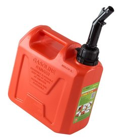 Auto Shut Off Fuel Can / Fuel Tank / Jerry Can 5/10/20 Liter