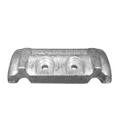 Verado V6 zink & aluminium 880653