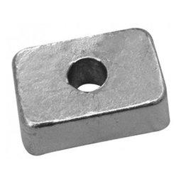 Martyr Mercury/Tohatsu/Evinrude/Honda/Parsun 4T Anode Zink of Aluminium