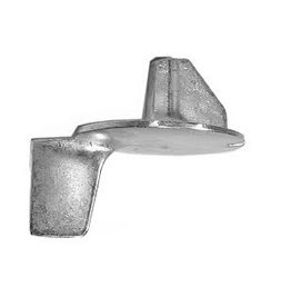 Tecnoseal Anode 18XD15/20/25 HP Zinc/Aluminum (984325, 98432Q6)