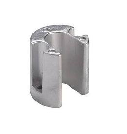 Martyr Mercruiser Anode Zinc / Aluminum BRAVO Lift Ram (806190Q1)