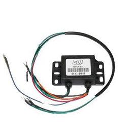 RecMar Mercury power pack 20 HP 73-77, 40 HP 75-81 (REC332-4911A8)