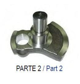 Yamaha / Mariner 6/8 pk(B) + E8D cranck 2