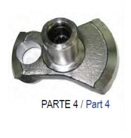 Yamaha / Mariner 6/8 pk(B) + E8D cranck 4