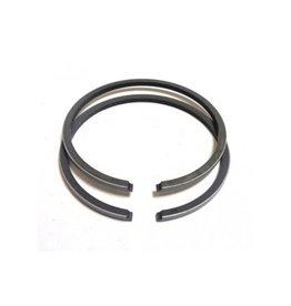 RecMar Yamaha / Mariner 6/8 hp (B) + E8D (647-11610-10 39-80423M) Piston ring set (0.25MM o / s)