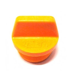 Yamaha/Mercury/Mariner/Parsun Olie Dop / Plug Oil F2.5/F8/F9.9/F13.5/F15/F20/F25 (825490, 859578A1, 69M-E5363-00, 6G8-15363-00)