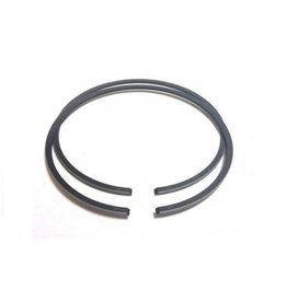 RecMar (16) Yamaha/Mariner Ring set (0.50mm O/S) E40GMH/S/L - E40JMH - E40JWH - 40GWH - 40JWH (2003/04) 6F5-11610-20 39-11770T