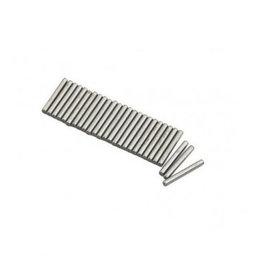 RecMar Yamaha / Mariner Pin roller bearing 40/48/55/75/85 (93603-21111, 29-82353M)