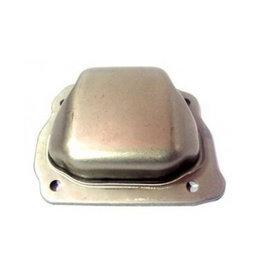 RecMar Yamaha Cover cylinderhead F4A/MSHA-C/AMH/MLHB-S/MH/MLHE (2002-09) 67D-11191-00