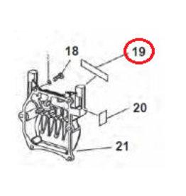 RecMar (19) Yamaha Mark 8 F2.5AMH/MLH/MSH/MHA (ALL) (2003+) 68D-E2138-40