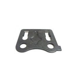 (42) Yamaha / Parsun  Plate, push rod F2.5AMH/MLH/MSH/MHA (ALL) (2003+) 69M-E2155-00
