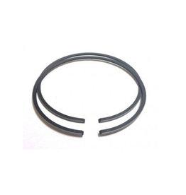 Yamaha Piston ring set (0.25MM o/s) 48 to 85 hp 688-11604-A0