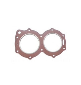 (27) Yamaha Cylinder head gasket E48C/CMH - 55B/BM/BET - E55C/CMH - 55ED - 55ET 697-11181-A1