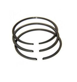 (14) Yamaha Piston ring set (STD) 25Q/QEO - 40A/C40/ELR - 40H/HE - 40MLHZ - 40O/OS - 40TLR 40V/VE/VEO/VETO/VMHO - 40YETO/Z 50D/DE - 50H/HEDO/HETO/HMHD/HWHDLO/HRDO - 50MTO 63D-11603-00