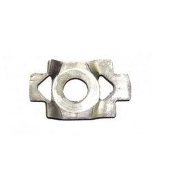 RecMar Yamaha / Mercury / Parsun Plate B bolt stopper FT, F20, F25, F50, F60 (ALL) (1998-08) 62Y-12231-00 24-825052