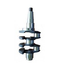 (17) Yamaha / Mercury / Parsun  Crankshaft FT, F20, F25 (ALL) (1998-08) 65W-11411-012418-830269A1