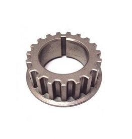 RecMar (36) Yamaha / Mercury / Parsun  Belt pulley timing FT, F20, F25, F50, F60 (ALL) (1998-08) 65W-11536-10833102