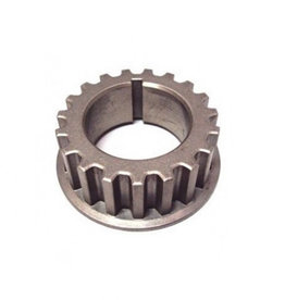 RecMar Yamaha / Mercury / ParsunBelt pulley timing FT, F20, F25, F50, F60 (ALL) (1998-08) 65W-11536-10 833102