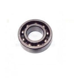 (4) Yamaha Bearing F4A/MSHAC/AMH/MLHB-S/MH/MLHE (2002-09) 93306-205YD