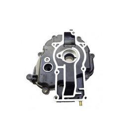 (12) Yamaha Cover crank case F4A/MSHAC/AMH/MLHB-S/MH/MLHE (2002-09) 68D-E5111-00-1S